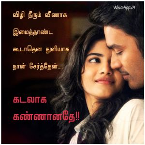 Song Lyrics Quotes In Tamil Song Lyrics Tamil Quotes For Whatsapp Status