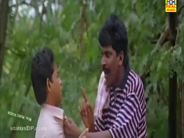Vadivelu attacked by people - WhatsApp Status Video